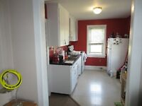 Cute one bedroom apt. on Regent North, Available now
