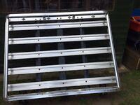 4x4 and van roof rack