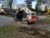 Bobcat and Landscape Services