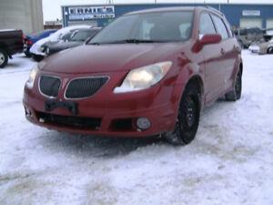 2007 Pontiac Vibe Low kms