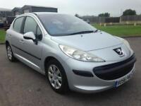 2006 Peugeot 207 1.4 16v S 5dr
