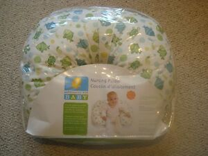 Nursing pillow........., NEW in original packaging
