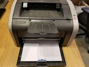 Imprimantes au laser (noir & blanc) (USAGÉES)