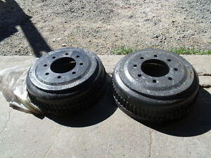 84 chevy brake drums