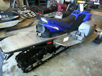 PHAZER MOUNTAIN EXTREAM 4 STROKE 144""