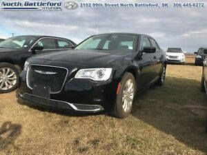 2016 Chrysler 300 Touring   - $219.21 B/W