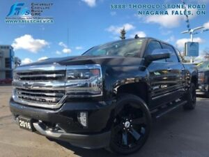 2016 Chevrolet Silverado 1500 High Country  4X4,5.3L,CREW,22``ÀL