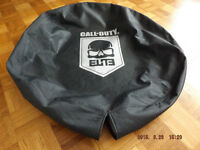 Call of Duty spare tire cover