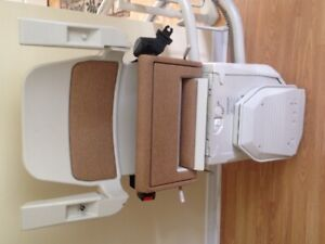 STANNAH 260 STAIRLIFT