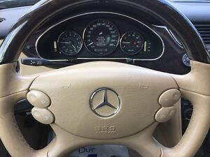 2008 MERCEDES-BENZ CLS-CLASS CLS550 * RWD * LEATHER * SUNROOF *  London Ontario image 17