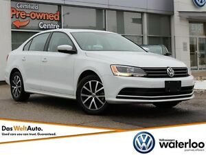 2016 Volkswagen Jetta Comfortline - Android Auto/Apple Car Play!