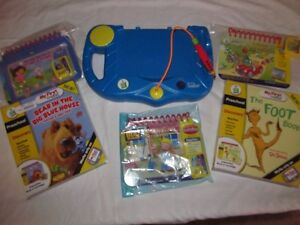 My First Leap Pad Learning System