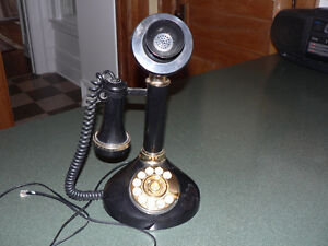 Candlestick Home Phone