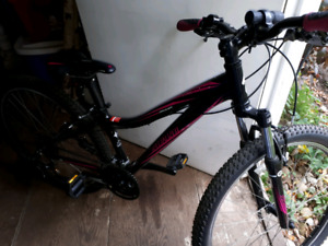 Xs\13 Specialized Myka