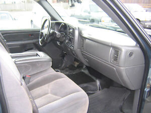 2006 Chevrolet Silverado 1500 LS 4X4 Cambridge Kitchener Area image 5