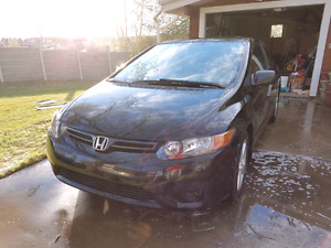 2006 Civic EX Loaded 5 Speed 4900 OBO