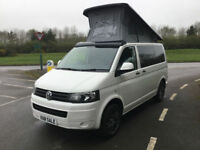 Volkswagen TRANSPORTER T28 STARTLINE**CAMPER VAN**4 BIRTH**POP TOP**102 BHP**