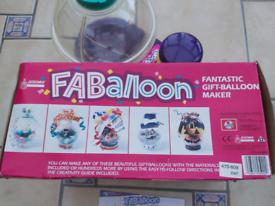 Gift Balloon Maker