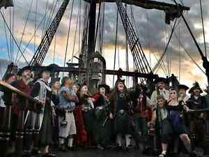 Want to join a Pirate Society and play Celtic music? Kitchener / Waterloo Kitchener Area image 2