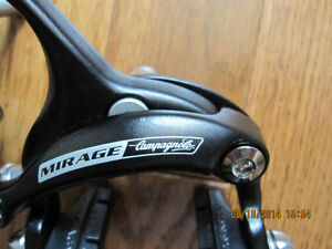 Campagnolo Brake Set With Owner's Manual London Ontario image 2