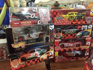 $16 EACH NEW OLD STOCK CARS