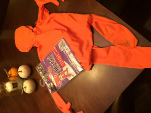 Kids Morphsuit