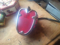 XVS 650 Custom Tail light for sale