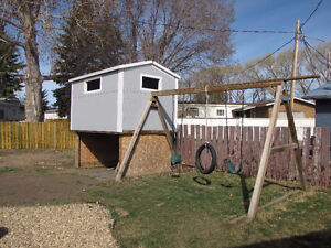 Penhold - CHECK OUT THIS LARGE PIE LOT - 75a PENHOLD ESTATES