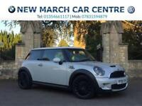 2009 Mini Hatchback 1.6 Cooper S Camden 3dr 3 door Hatchback