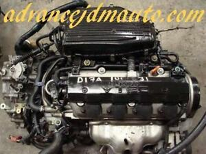 Honda Civic Alternator Civic Engine Civic Transmission