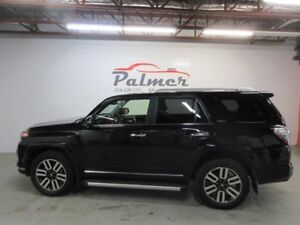 Toyota 4Runner LIMITED 7 passagers 2018