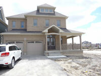 Beautiful Brand New Build in Bowmanville