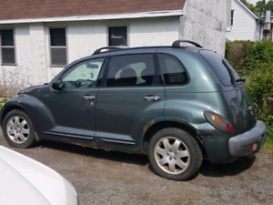 03 pt cruiser for  parts $750