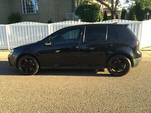2008 Volkswagen Golf GTI With DSG Transmission *REDUCED*