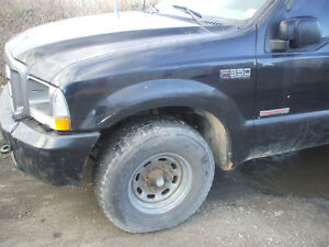 PARTS AVAILABLE FOR A 2003 FORD F350 SUPER DUTY