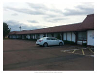 Commercial Motel/Gym/Campground For Sale Richibucto