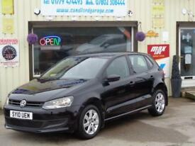 Volkswagen Polo SE 1.4 ( 85ps ) 57K