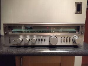 Onkyo TX2000 Stereo Receiver