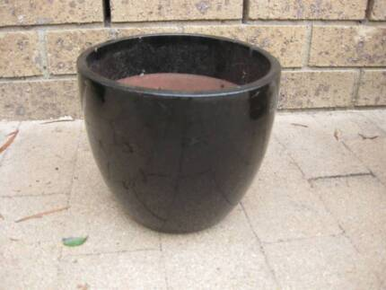 Glazed Terracotta pots Pambula Bega Valley Preview