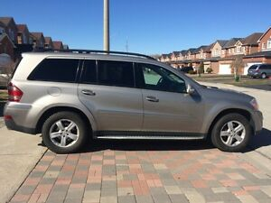 Mercedes Benz 2007 GL450 for Sale