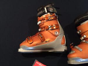 Mens Nordica W5.2 ski boots