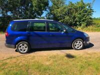 2014 14 FORD GALAXY 2.0 TDCI 140 BHP ZETEC LOW 56K COMPANY OWNED CHEAP PX SWAPS