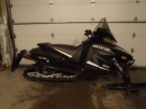 2013 ARCTIC CAT F1100 TURBO LXR