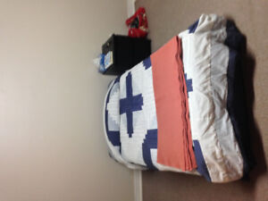 Twin Bed for Sale--Port Credit, Mississauga