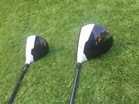 M2 TAYLORMADE DRIVER
