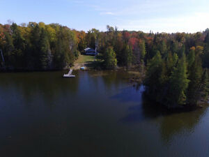 4 Cottages, 878 Acres and a Private Lake Kawartha Lakes Peterborough Area image 7