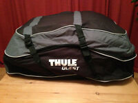 Thule Quest Rooftop Cargo Bag