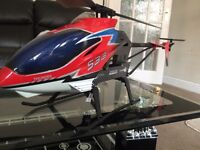 Syma S33 RC Helicopter Full Kit Ready To Fly