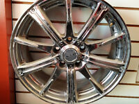 "16"" RTX wheels with sensors 5x105 16x16.5 wheels Kitchener / Waterloo Kitchener Area Preview"