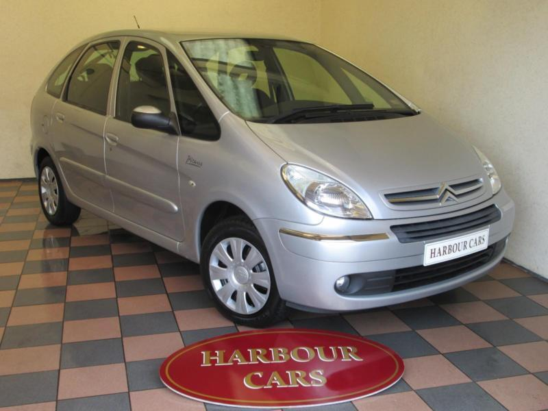 2009 09 citroen xsara picasso 1 6 hdi desire 51 000 miles. Black Bedroom Furniture Sets. Home Design Ideas